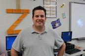 MUSTANG SPOTLIGHT - MURASKI ELEMENTARY TEACHER TIM ZIMMER