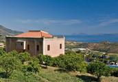 Agriturismo in Sicilia di fronte alle isole Eolie