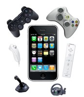 Multi-player Gaming