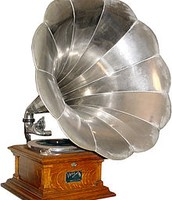 A Newer Phonograph