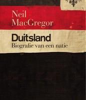 Duitsland : biografie van een natie / Neil MacGregor