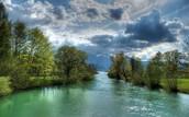 Rone River