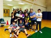 Class Matball Champions