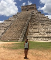 Rivera Maya, Mexico