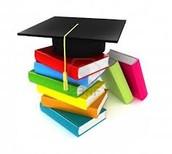 Pre-K Graduation is coming soon!