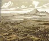 Story of ancient Pompeii