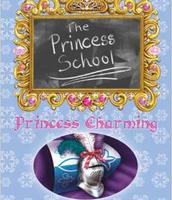 The princess school: Princess charming