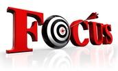 Corporation Key Focus Areas