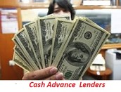 Cash Advance Lenders History Gain Speedy Cash Within 24 Hours