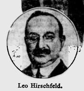 Leo Hirschfeld