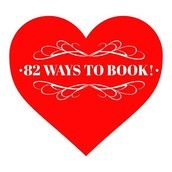 Not sure who to reach out to? LOVING this list! 82 Ways to book!!!