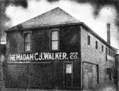 """The Madam C.J. Walker. Co."""