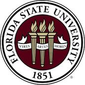 #1 Florida State University