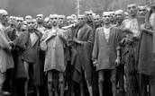 Men during the Holocaust