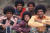 The Jackson fives
