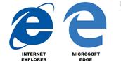 Internet Explorer/Edge