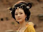 Historical Hair 3