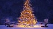 presents/Christmas symbols