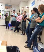 Balloon Debates in English