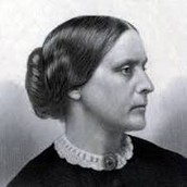 In The Life of Susan B. Anthony