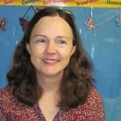 Melissa Techman, MLS, NBCT, School Librarian