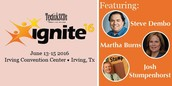 Texas ASCD Ignite
