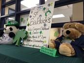 St. Baldrick's Day