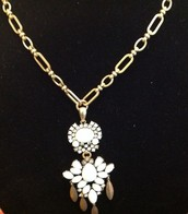 Mallorca Pendant. Retail $79.00 NOW ONLY $40.00