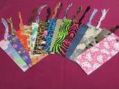 Bookmark Madness!!!!! Bonus Bookmark!!!