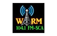 Tune In 104.1 FM-SCA