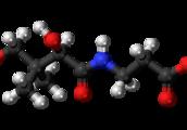 Vitamin B5 or Pantothenic Acid
