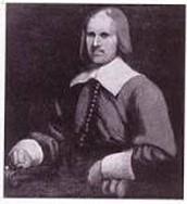Samuel Gorton