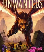 The Unwantes book cover
