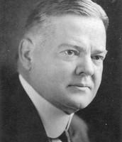 President Herbert Clark Hoover (1929-1933)
