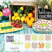 Fruit Stand Collection