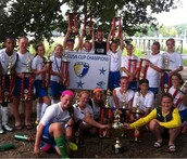 Mead Cup - 01 Girls White (Champions)