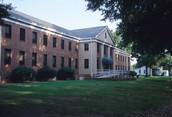 Dorothea's Hospital, Raleigh, NC