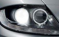 Wouldnt you want a Xenon powered headlight?