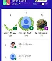 Check online high score