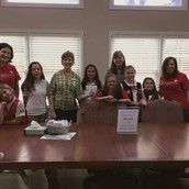 Piedmont Women's Center March 2016