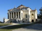Villa Rotunda
