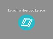 Launch a Lesson