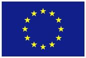 De vlag van de Raad van Europa