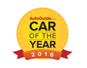 AutoGuide Car of The Year!