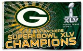 the packers have won 4 super bowls like the first and second