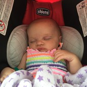 My Daughter Brooklyn