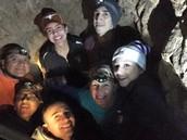 El Paso Tin Mines Hike
