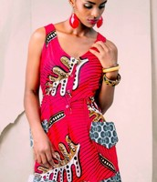 The Mutinta dress