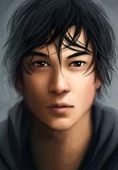Prince Kai