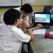 EXPERIENCE 3: Exploring ICT for Learning through Inquiry in the Teaching of Physics